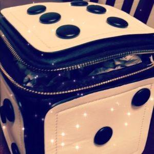 Handbags - Black Dice Crossbody
